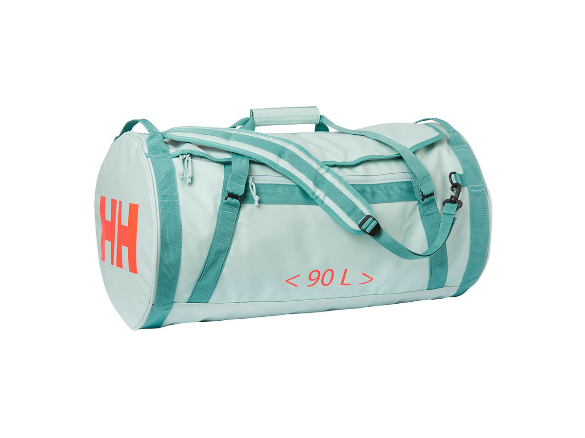 Helly Hansen HH DUFFEL BAG 2 90L - BLUE HAZE - STD (68003_460-STD )
