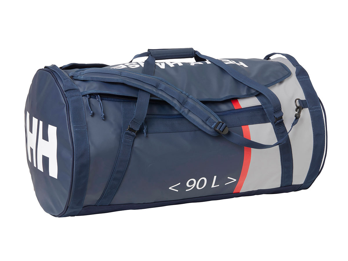 Helly Hansen HH DUFFEL BAG 2 90L - EVENING BLUE - STD (68003_693-STD )