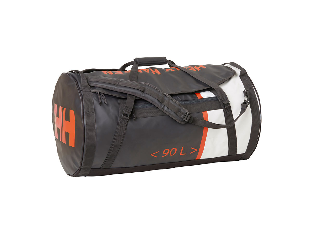 Helly Hansen HH DUFFEL BAG 2 90L - EBONY - STD (68003_983-STD )