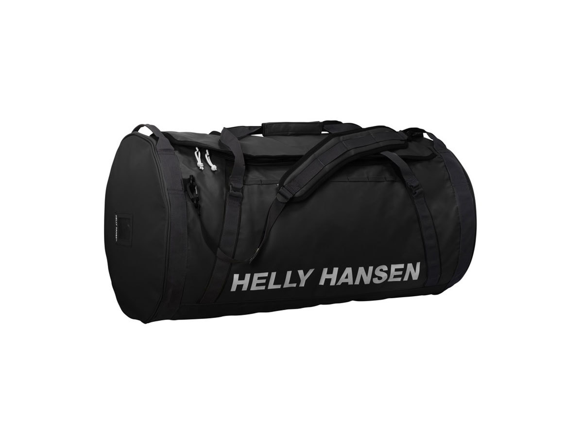 Helly Hansen HH DUFFEL BAG 2 90L - BLACK - STD (68003_990-STD )
