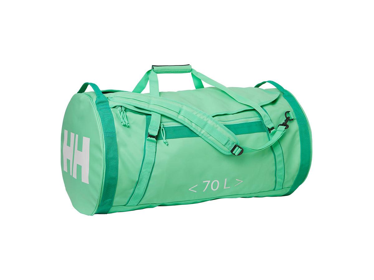 Helly Hansen HH DUFFEL BAG 2 70L - SPRING BUD - STD (68004_492-STD ) - AZONNAL ÁTVEHETŐ