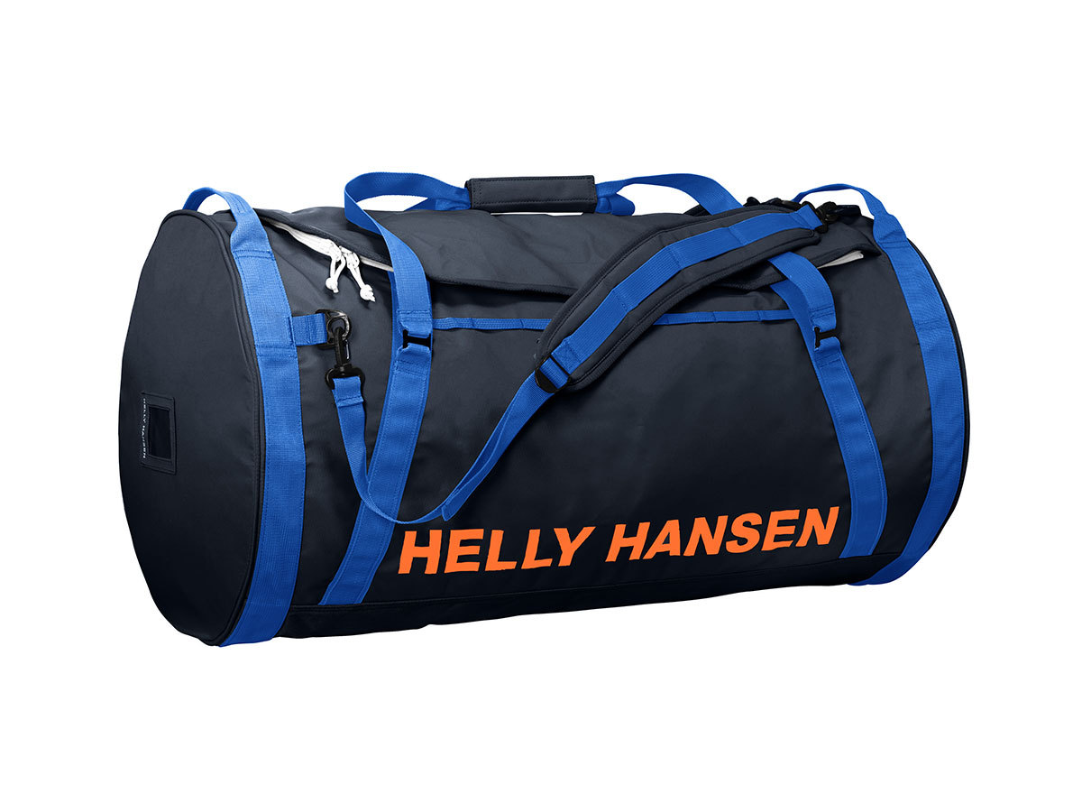 Helly Hansen HH DUFFEL BAG 2 70L - NAVY - STD (68004_599-STD )