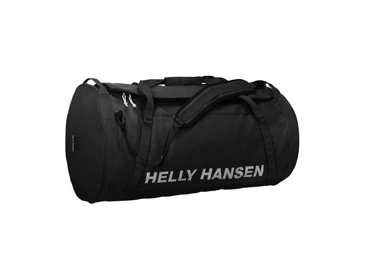 Helly Hansen HH DUFFEL BAG 2 70L - BLACK - STD (68004_990-STD )