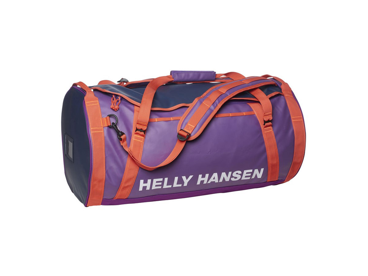 Helly Hansen HH DUFFEL BAG 2 50L - SUNBURNED PURPLE - STD (68005_107-STD )