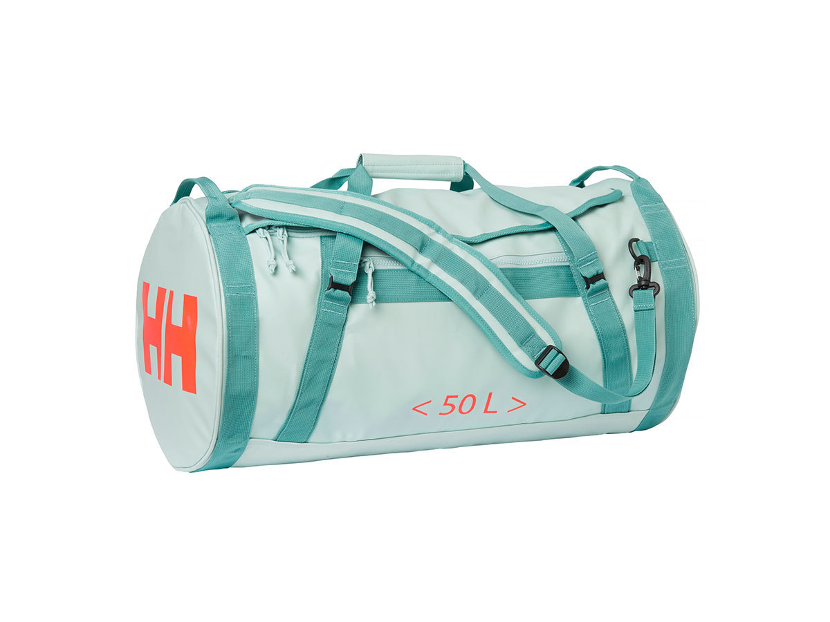 Helly Hansen HH DUFFEL BAG 2 50L - BLUE HAZE - STD (68005_460-STD )