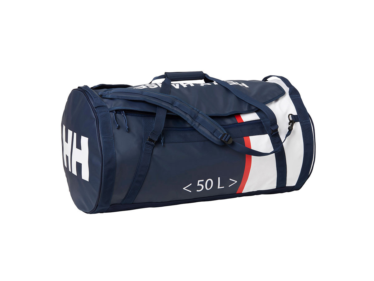 Helly Hansen HH DUFFEL BAG 2 50L - EVENING BLUE - STD (68005_693-STD )