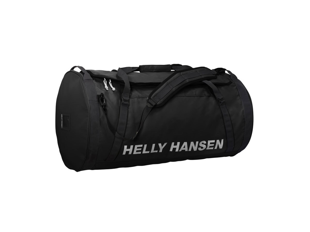 Helly Hansen HH DUFFEL BAG 2 50L - BLACK - STD (68005_990-STD )