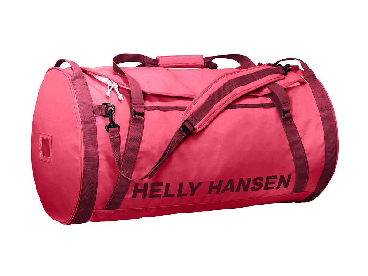 Helly Hansen HH DUFFEL BAG 2 30L - GOJI BERRY - STD (68006_197-STD )