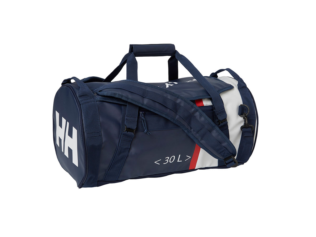 Helly Hansen HH DUFFEL BAG 2 30L - EVENING BLUE - STD (68006_693-STD )