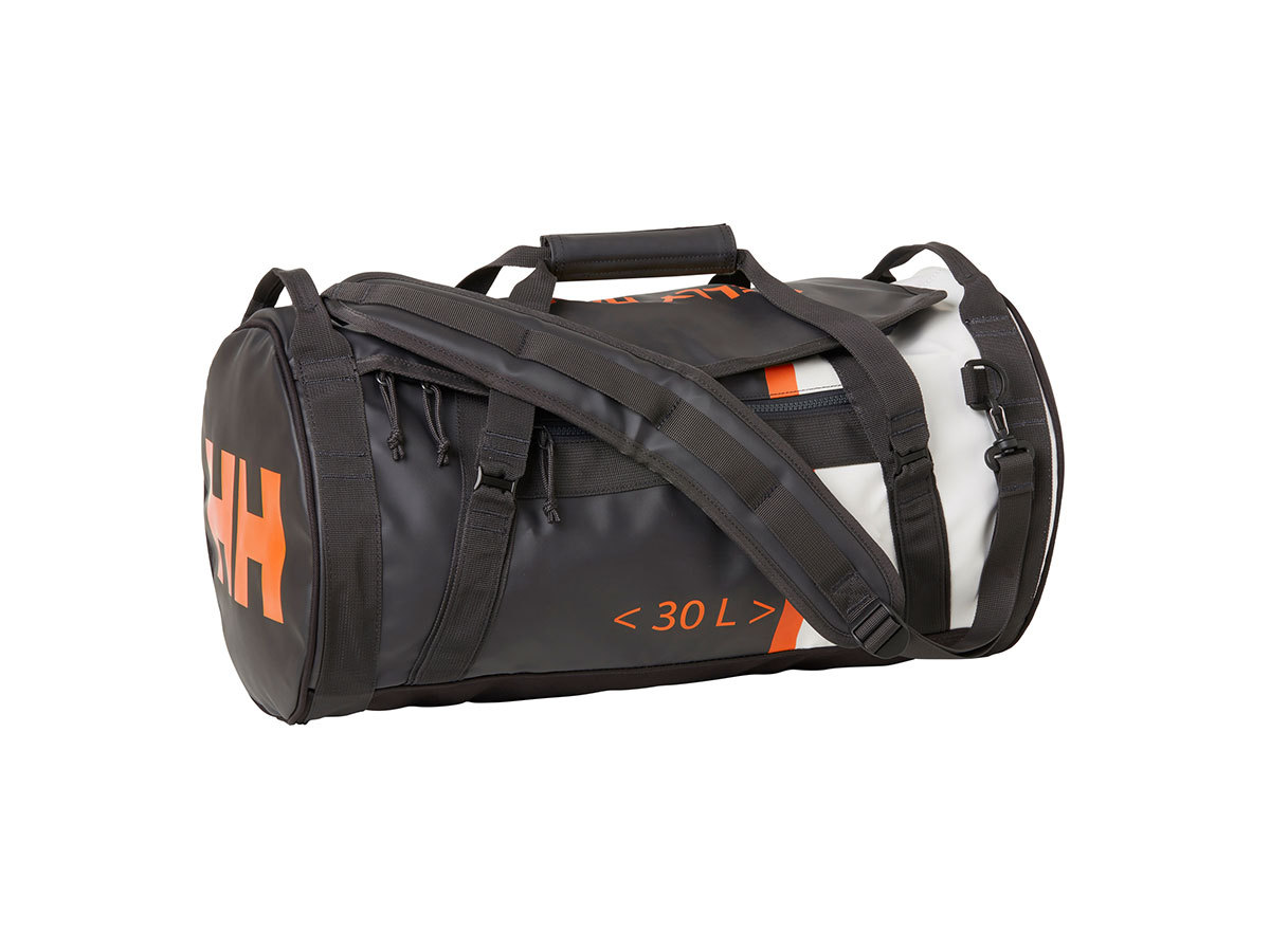 Helly Hansen HH DUFFEL BAG 2 30L - EBONY - STD (68006_983-STD )
