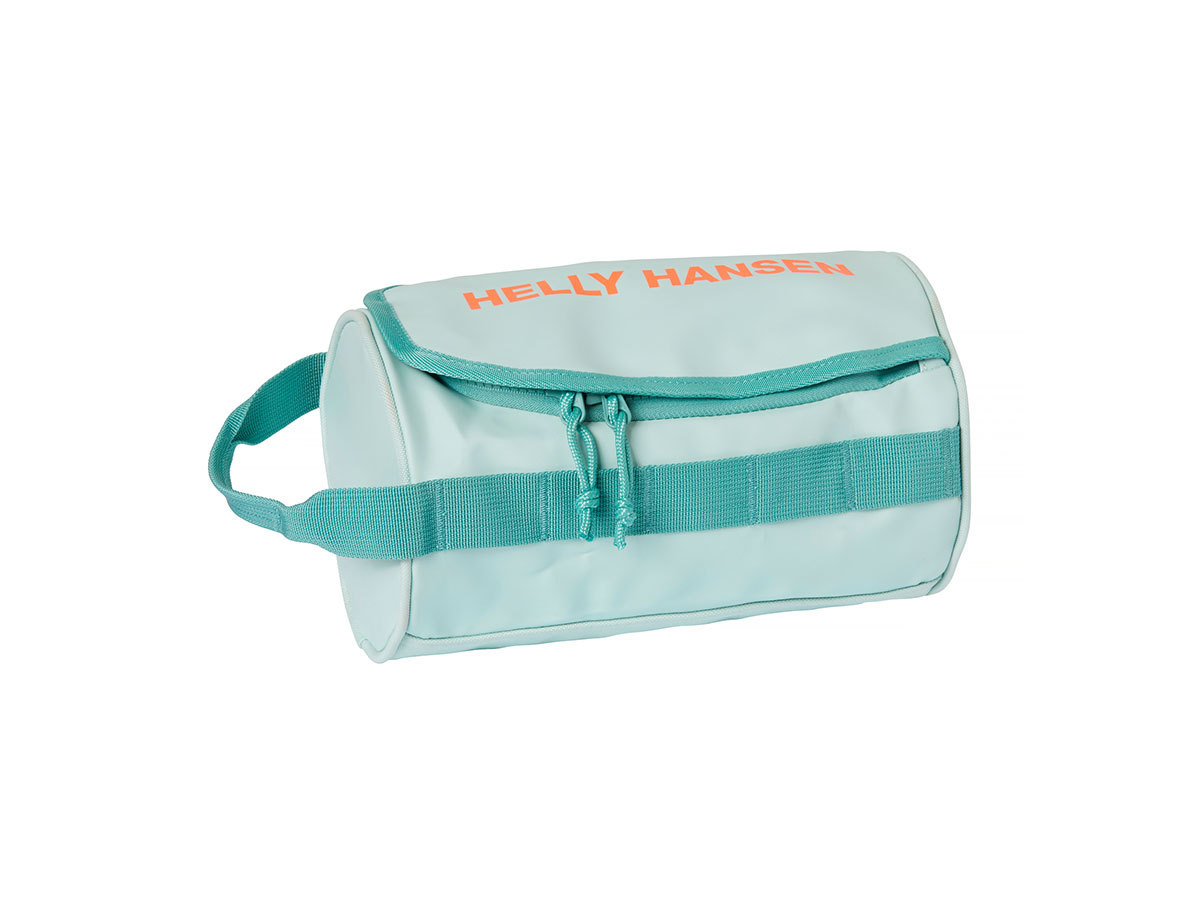 Helly Hansen HH WASH BAG 2 - BLUE HAZE - STD (68007_460-STD )