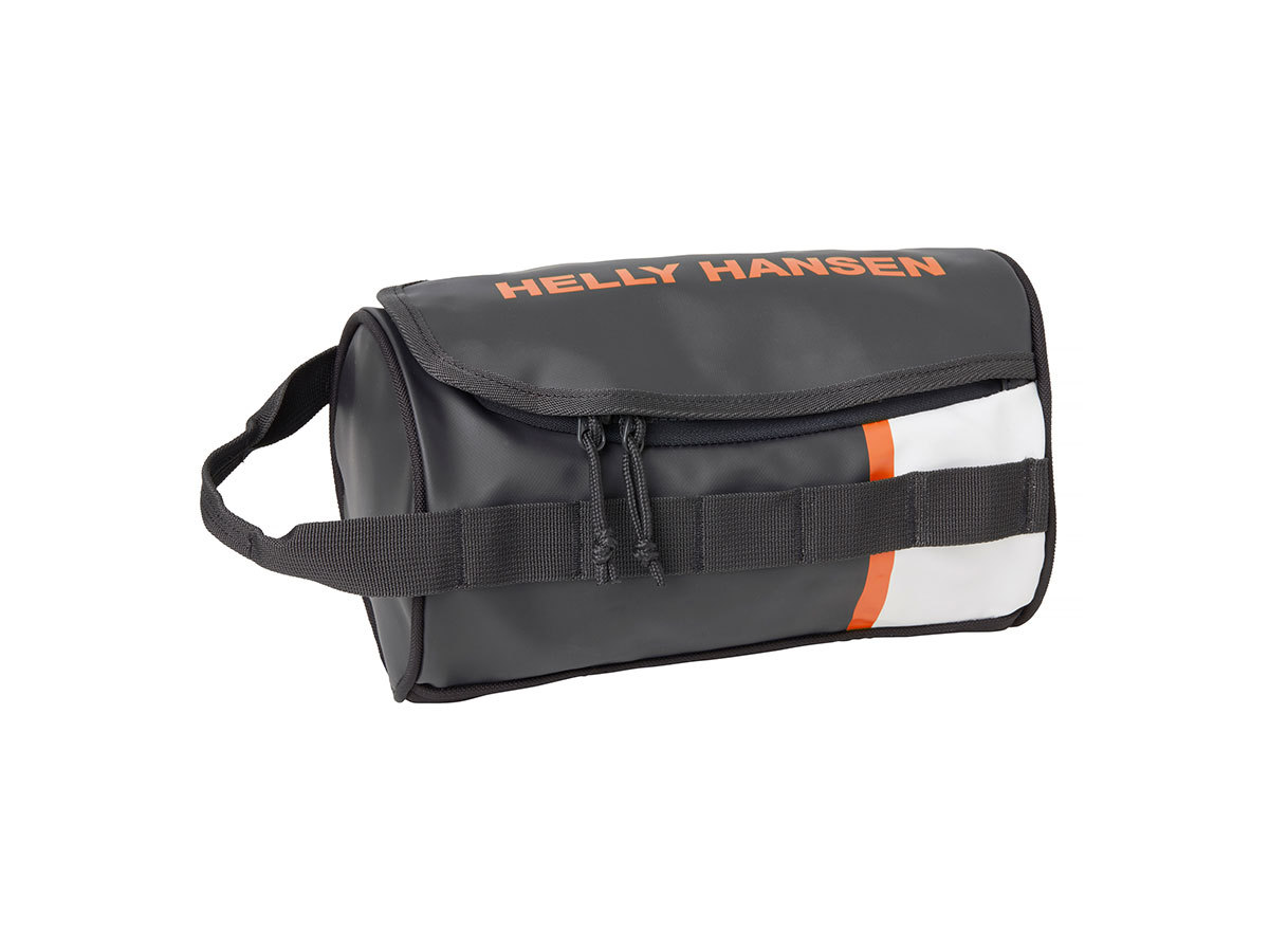 Helly Hansen HH WASH BAG 2 - EBONY - STD (68007_983-STD )