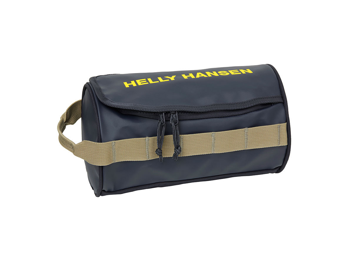 Helly Hansen HH WASH BAG 2 - GRAPHITE BLUE - STD (68007_995-STD )
