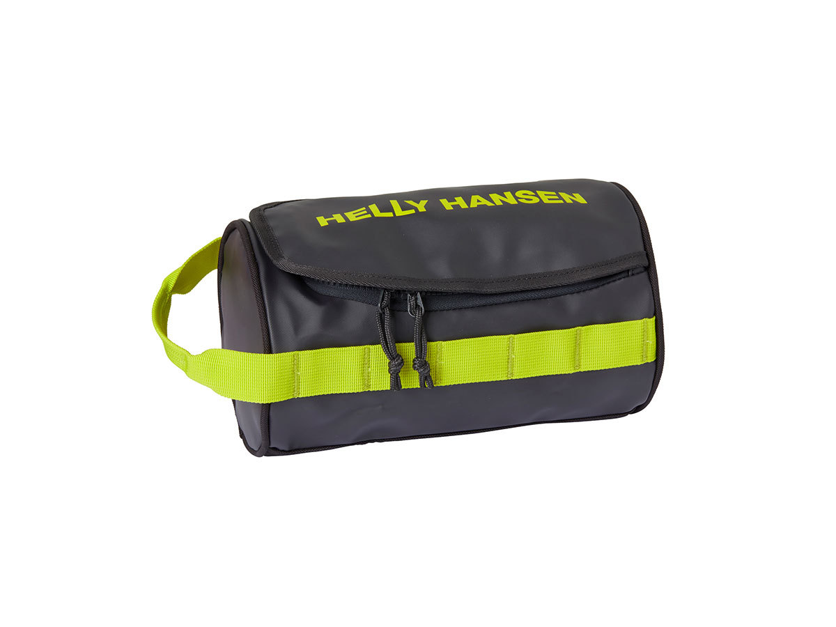 Helly Hansen HH WASH BAG 2 - EBONY - STD (68007_982-STD )