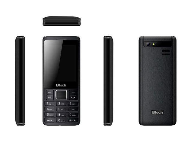 Btech BGF-1030 Mobiltelefon
