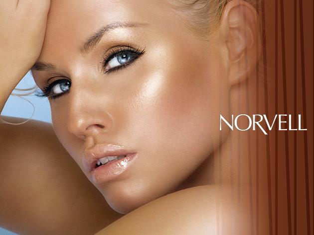 Legyen bőröd télen is napbarnított hatású: UV mentes barnulás nagy kedvezménnyel!