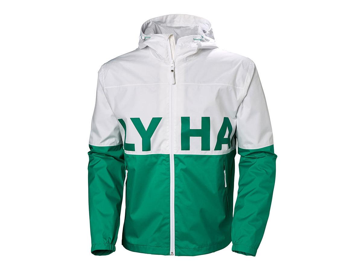 Helly Hansen AMAZE JACKET - WHITE - L (64057_002-L )
