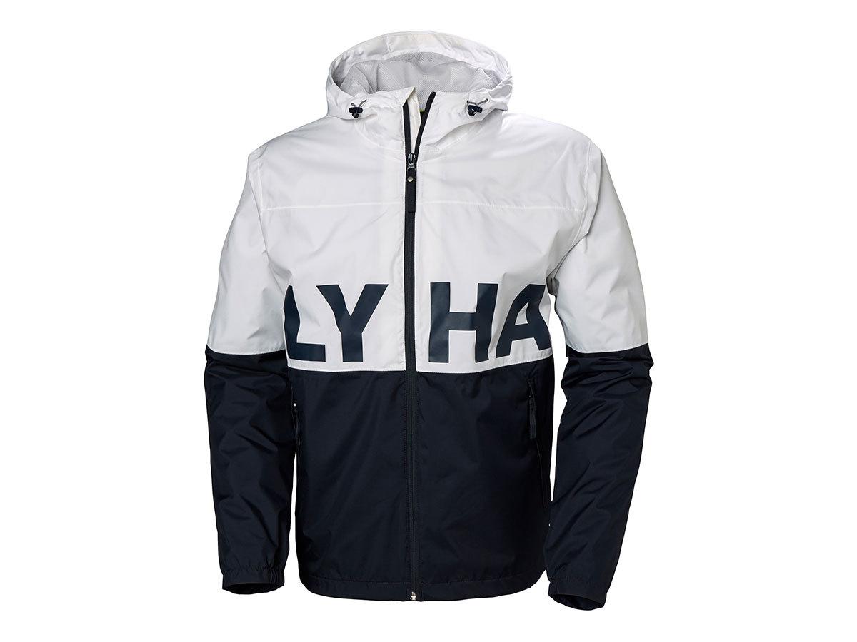 Helly Hansen AMAZE JACKET - WHITE - S (64057_003-S )