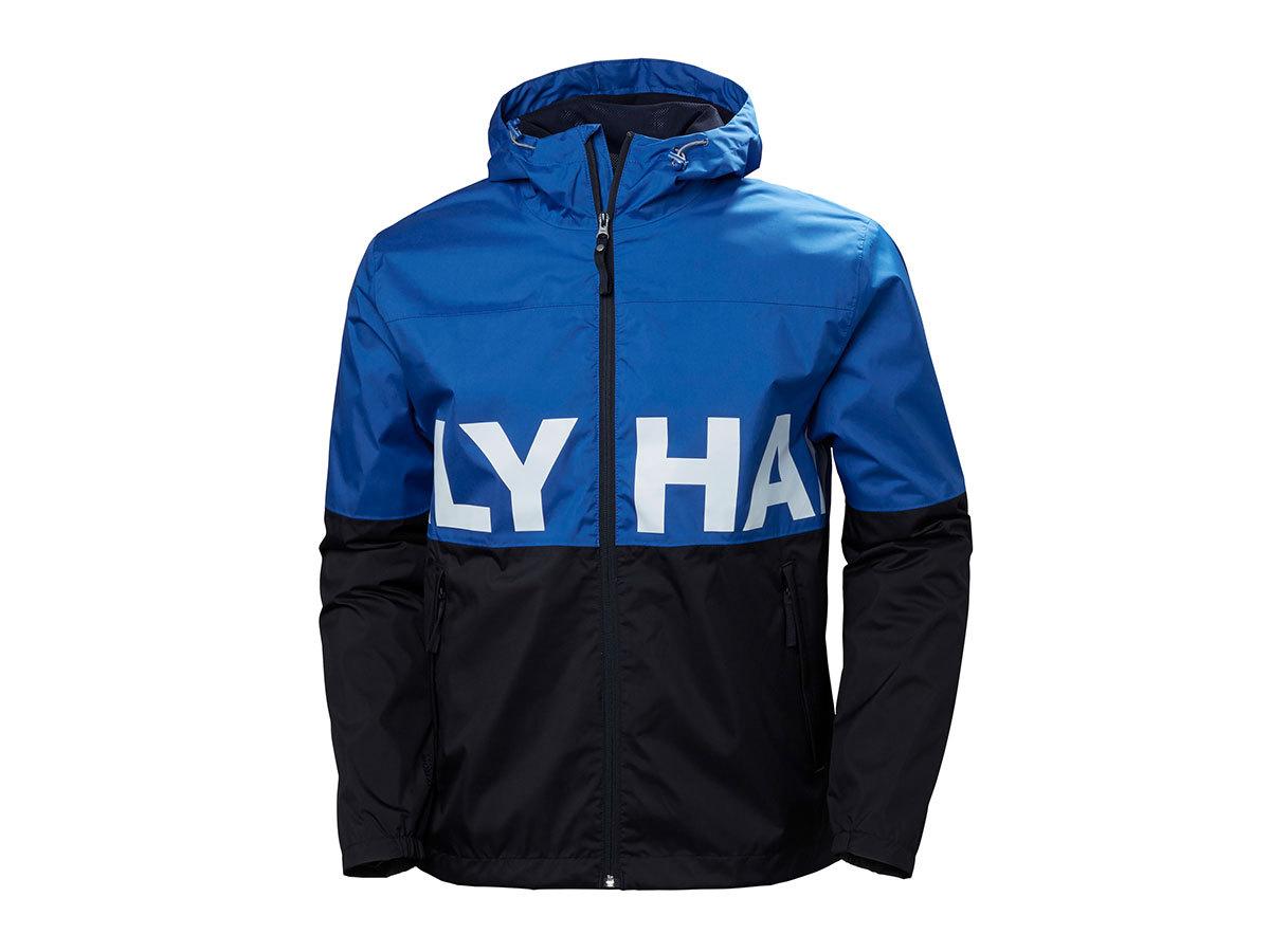 Helly Hansen AMAZE JACKET - OLYMPIAN BLUE - XXL (64057_563-2XL )