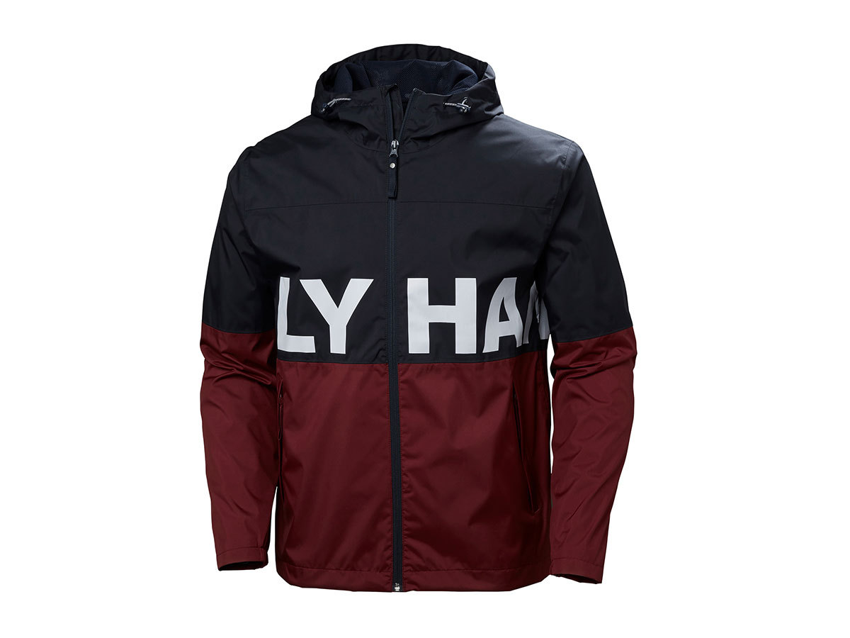 Helly Hansen AMAZE JACKET - NAVY - M (64057_597-M )