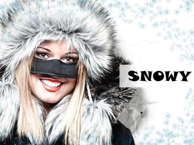 Védekezz a hideg ellen ezzel az újszerű és praktikus kiegészítővel - snowy 40% kedvezménnyel!