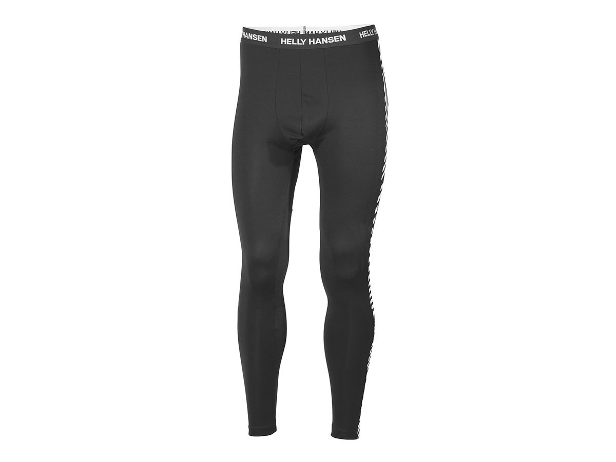 Helly Hansen HH LIFA PANT - BLACK - S (48305_990-S )
