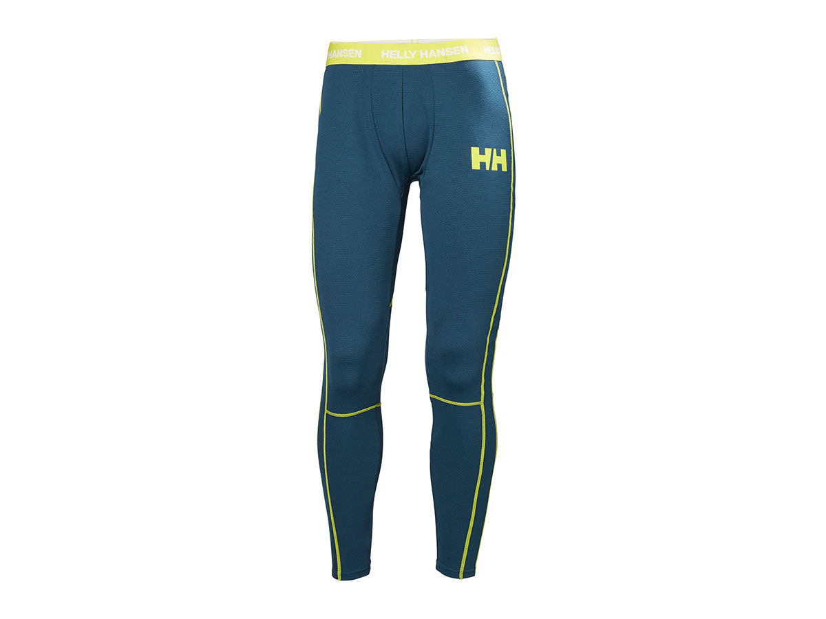Helly Hansen HH LIFA ACTIVE PANT - DARK TEAL - L (48312_504-L )