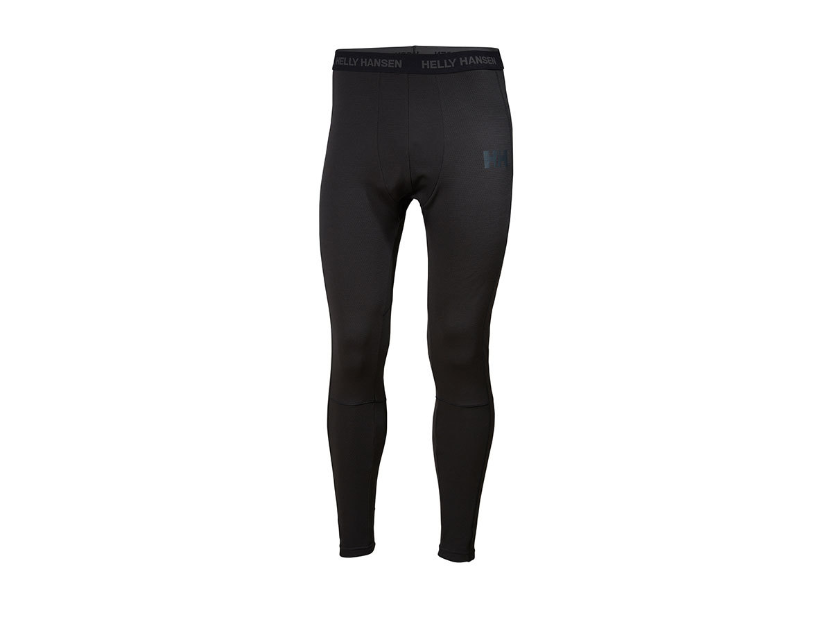 Helly Hansen HH LIFA ACTIVE PANT - BLACK - XXL (48312_990-2XL )