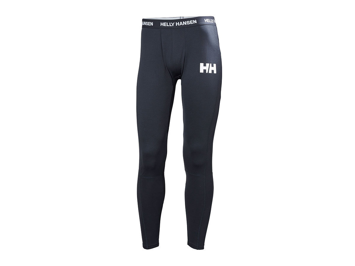 Helly Hansen HH LIFA ACTIVE PANT - GRAPHITE BLUE - S (48312_995-S )