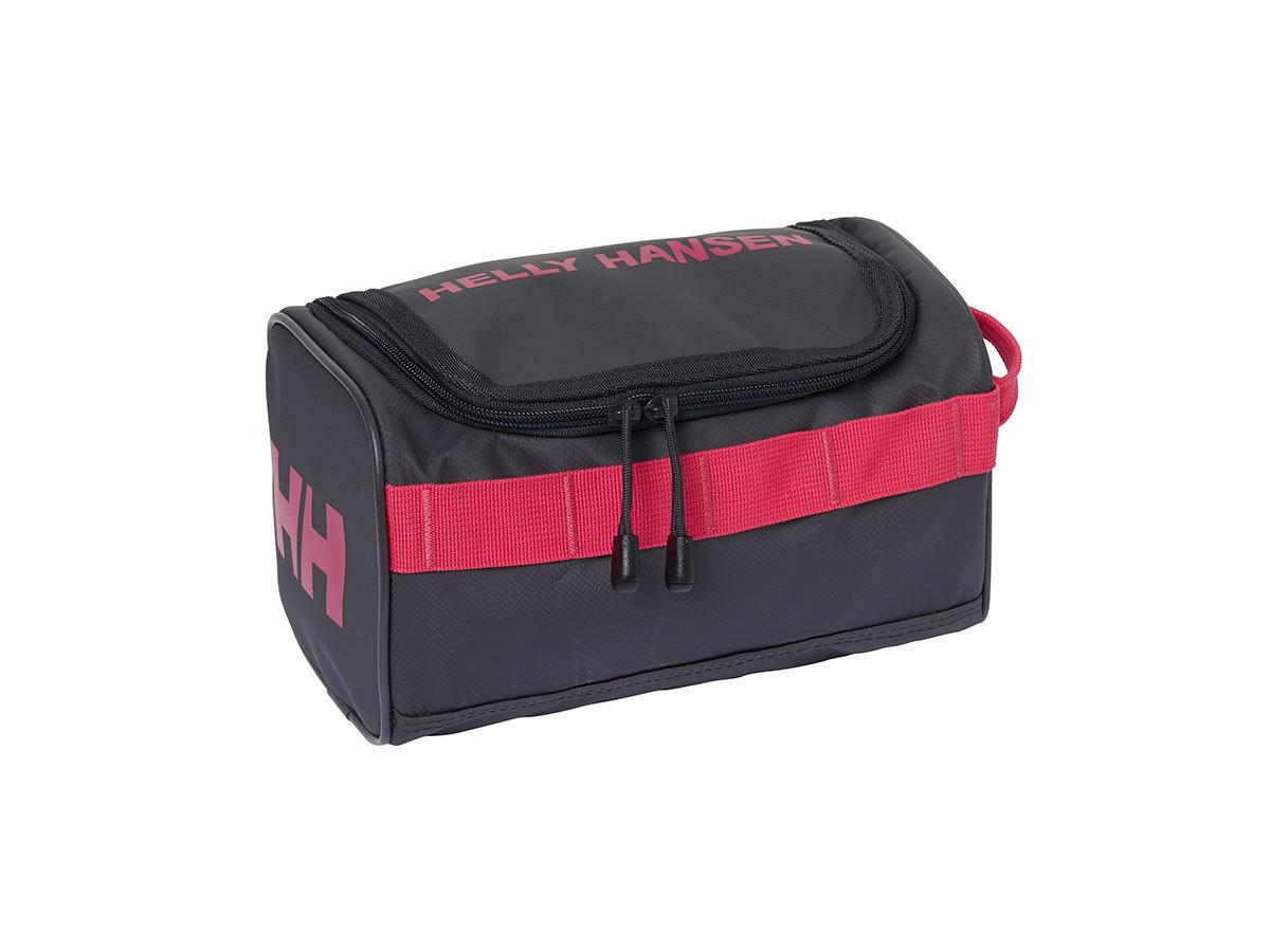 Helly Hansen HH CLASSIC WASH BAG - EBONY - STD (67170_980-STD )