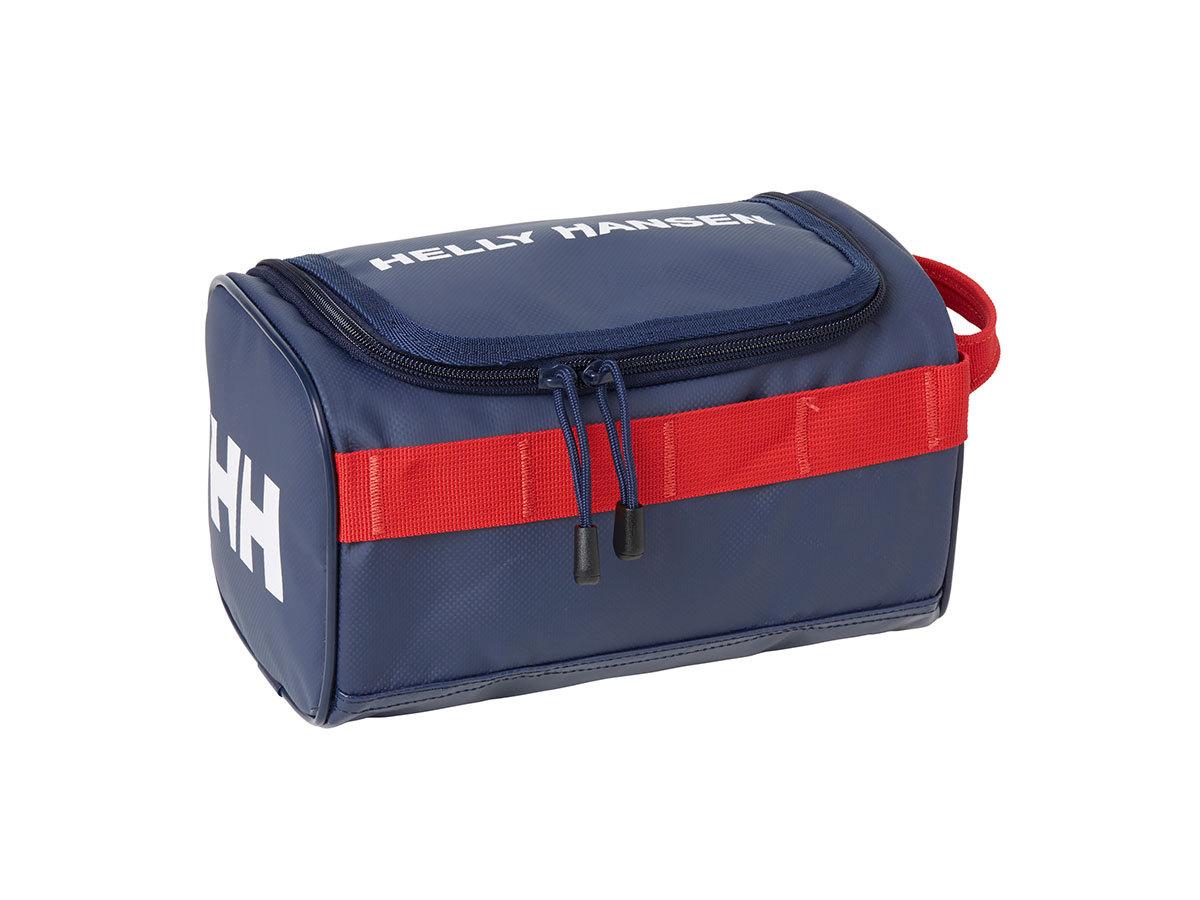 Helly Hansen HH CLASSIC WASH BAG - EVENING BLUE - STD (67170_689-STD )
