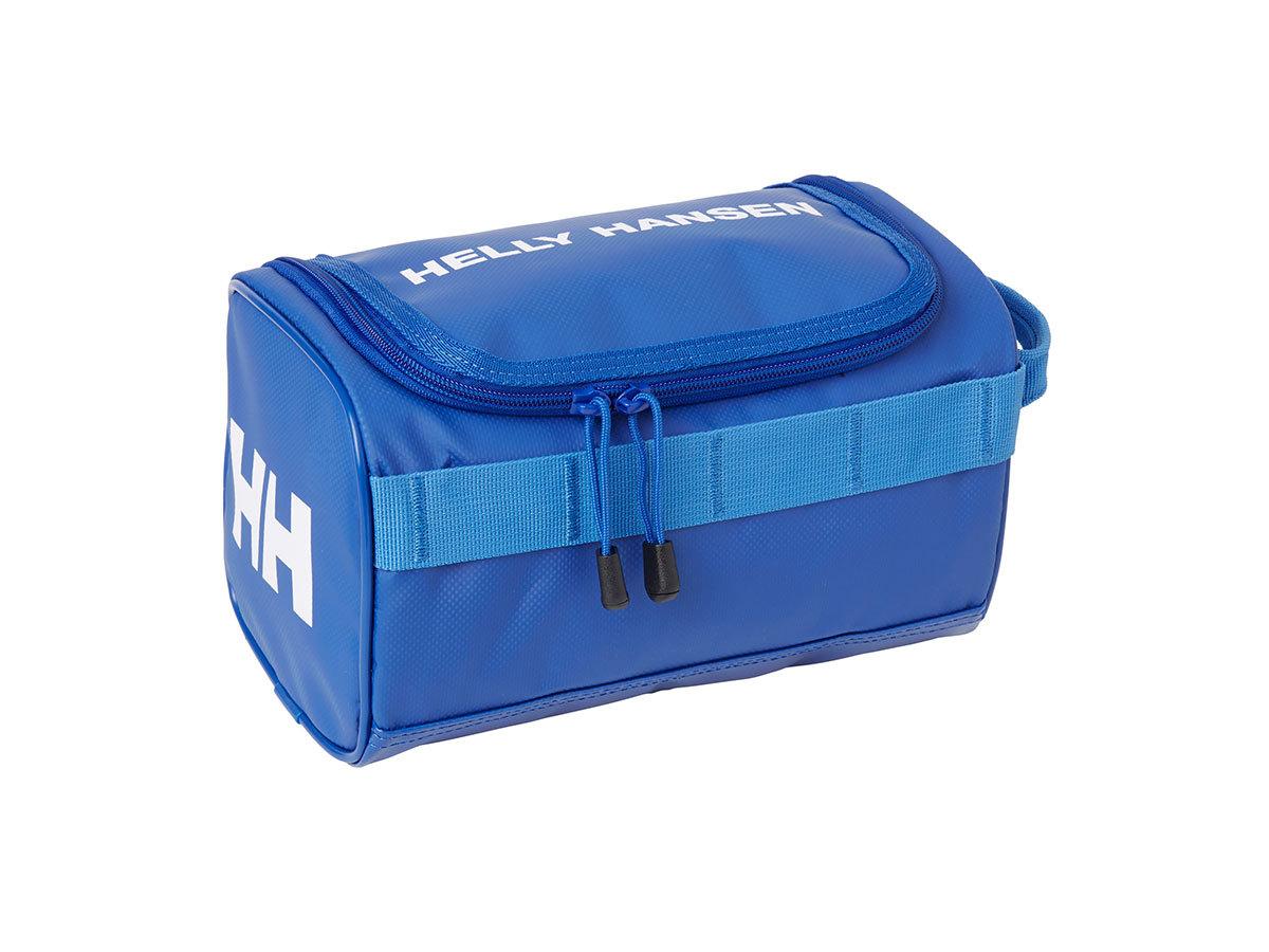 Helly Hansen HH NEW CLASSIC WASH BAG - OLYMPIAN BLUE - STD (67170_563-STD ) - AZONNAL ÁTVEHETŐ
