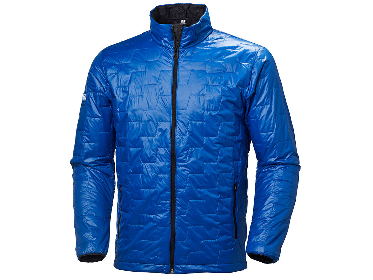 Helly Hansen LIFALOFT INSULATOR JACKET - OLYMPIAN BLUE - XL (65603_913-XL )