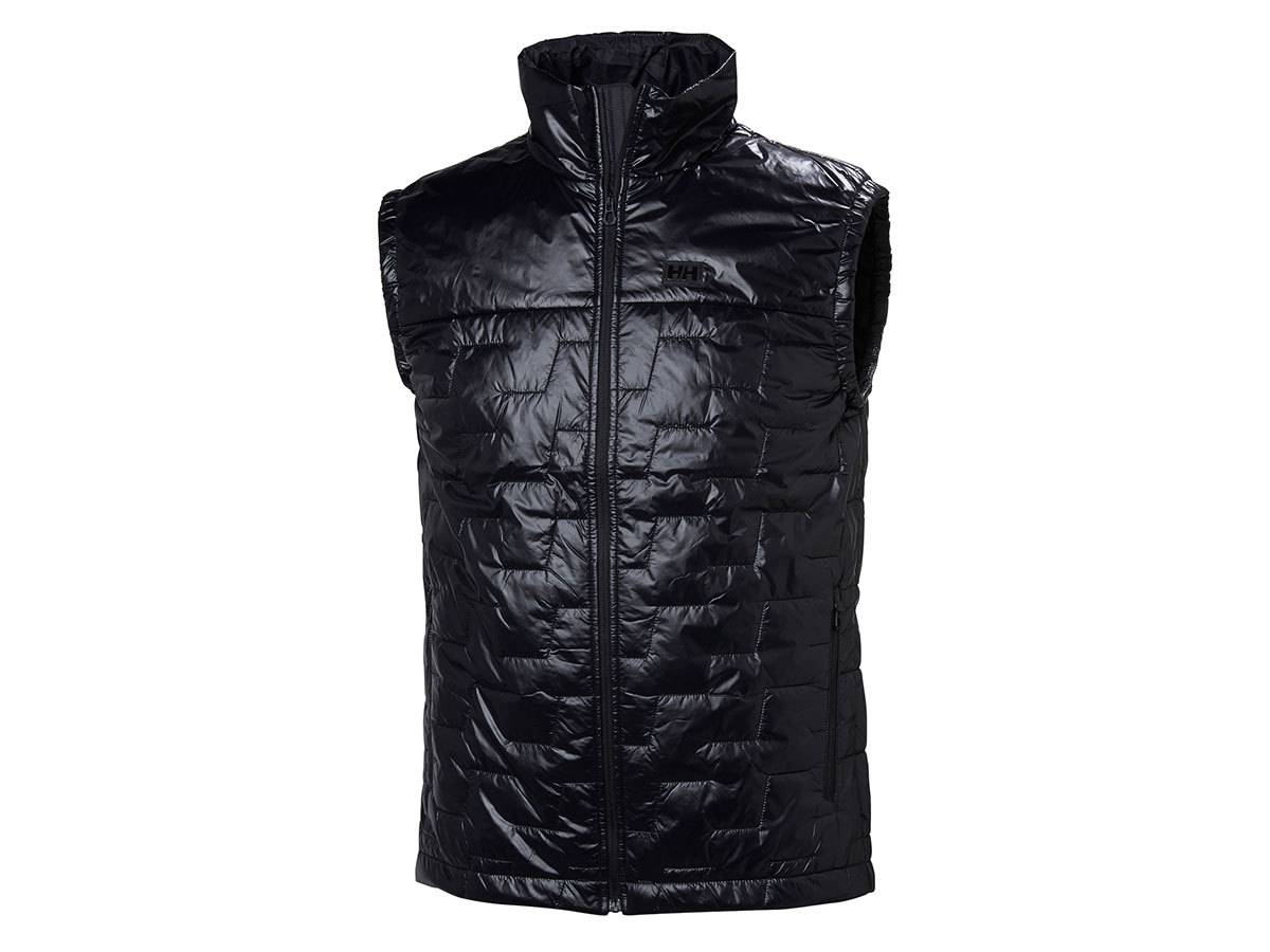 Helly Hansen LIFALOFT INSULATOR VEST - BLACK - XL (65606_990-XL )