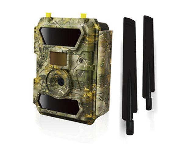 Hunter 4.3 modell (alapkamera, beállítás és kiegészítők nélkül)