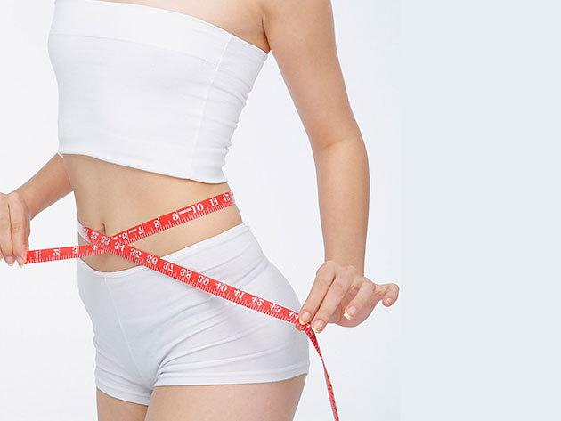 1 alkalmas 30 perc kavitációs zsírbontás + 15 perc választott kezelés