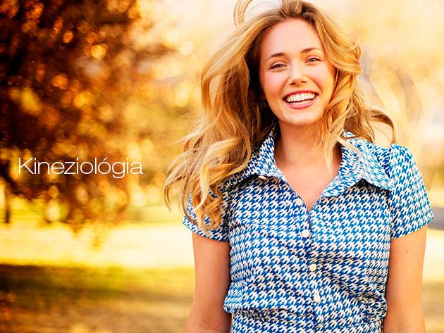 Kineziológiai oldás a Széll Kálmán térnél, hogy jobban érezd magad a bőrödben!