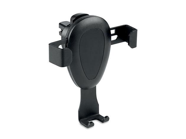 GUIDE Univerzális autós telefontartó - fekete