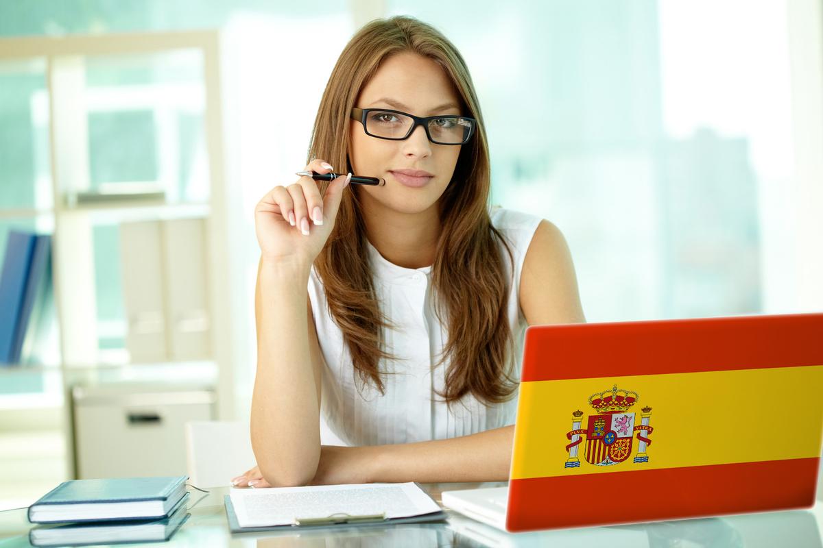 Online spanyol nyelvtanfolyam - választható időtartamú képzés, rugalmas időbeosztásban, akár az otthonodban... / Cervantes Idiomas