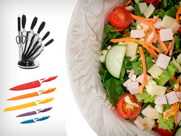 Dolgozz a legjobb eszközökkel, hogy tökéleteset alkoss a konyhában is!