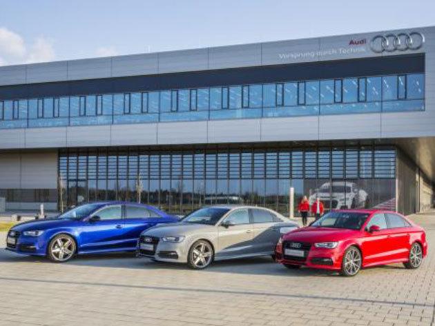 Győri élménynap, Audi gyárlátogatással, buszos utazás / fő