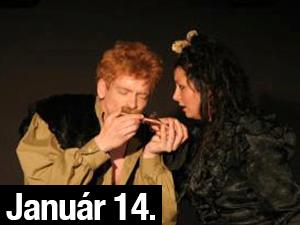 Csehov….! Csehov…! Színházjegy - 2013. 01. 14.