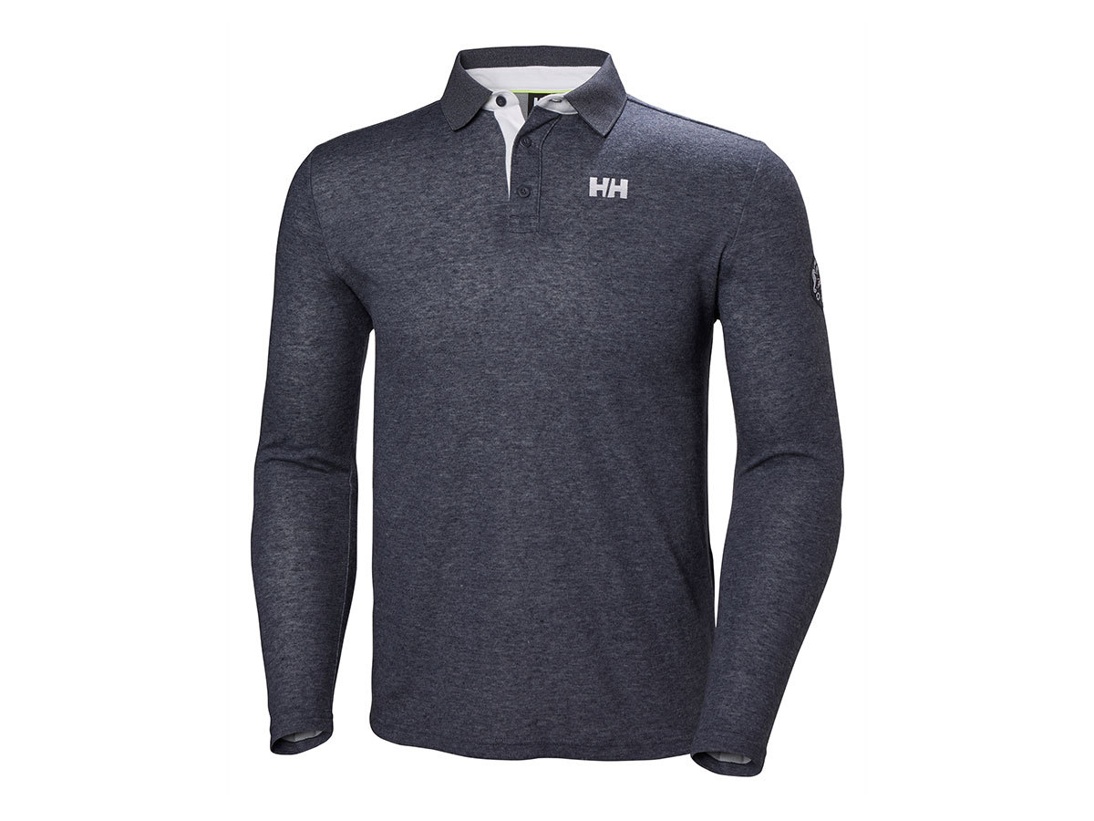 Helly Hansen SKAGEN QUICKDRY RUGGER - GRAPHITE BLUE / MELANGE - XXL (34046_994-2XL )