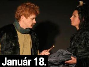 Csehov….! Csehov…! Színházjegy - 2013. 01. 18.