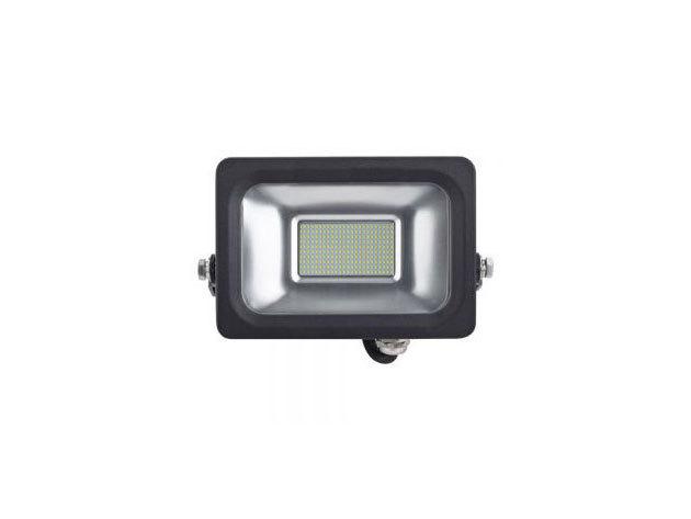 Kültéri LED reflektor alumínium világítás 200 W hideg fehér