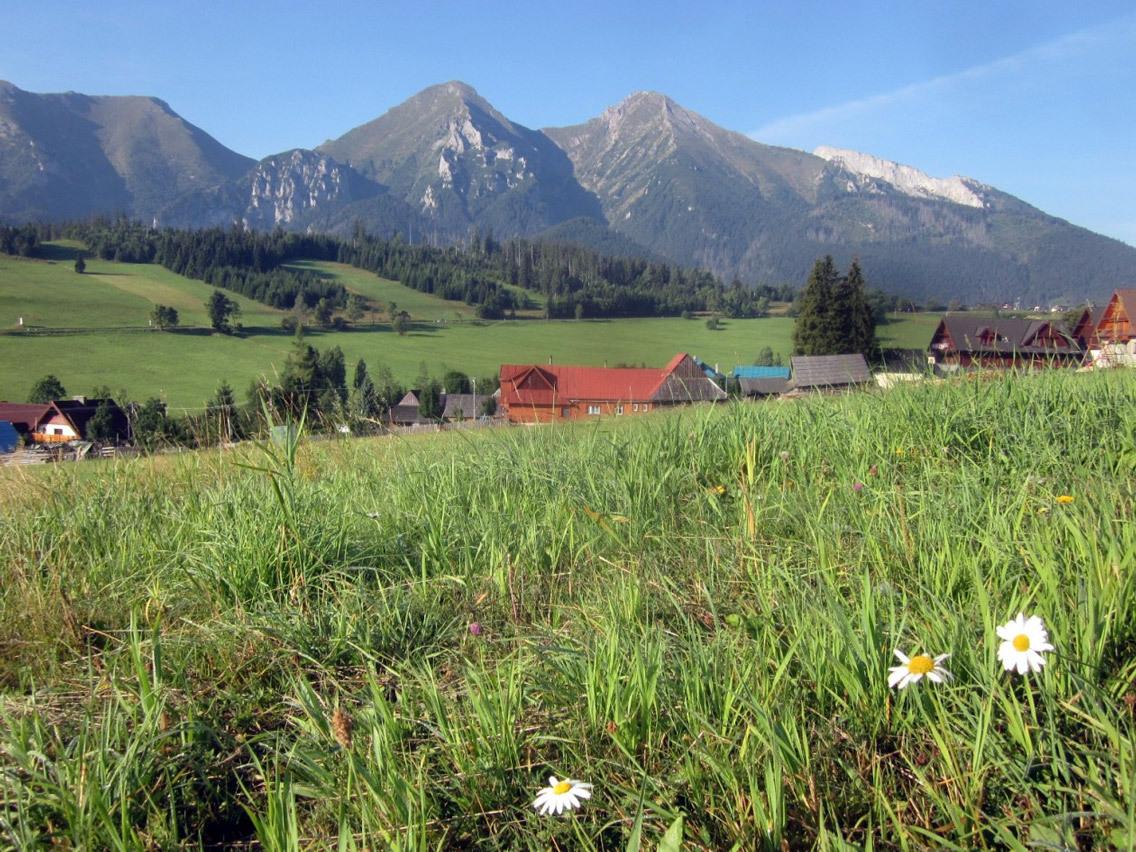 Szlovákia - Föld alatt és lombok felett a Bélai-Tátrában, barangolás a és séta a Zár (Zdiar) feletti tanösvényen! 2019.05.04., /fő
