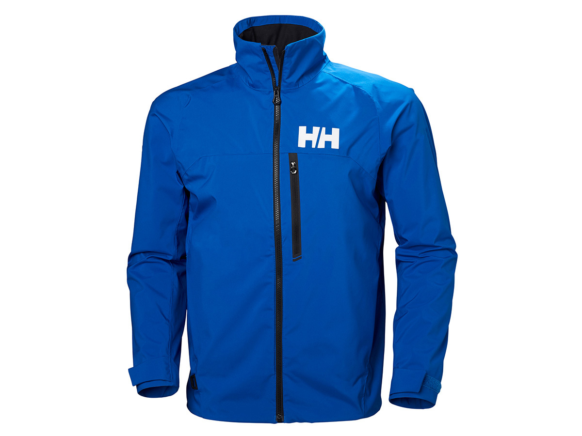 Helly Hansen HP RACING JACKET - OLYMPIAN BLUE - XL (34040_563-XL )