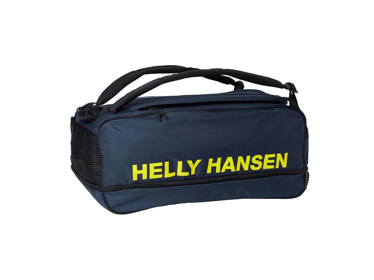 Helly Hansen HH RACING BAG - GRAPHITE BLUE - STD (67381_994-STD ) - AZONNAL ÁTVEHETŐ