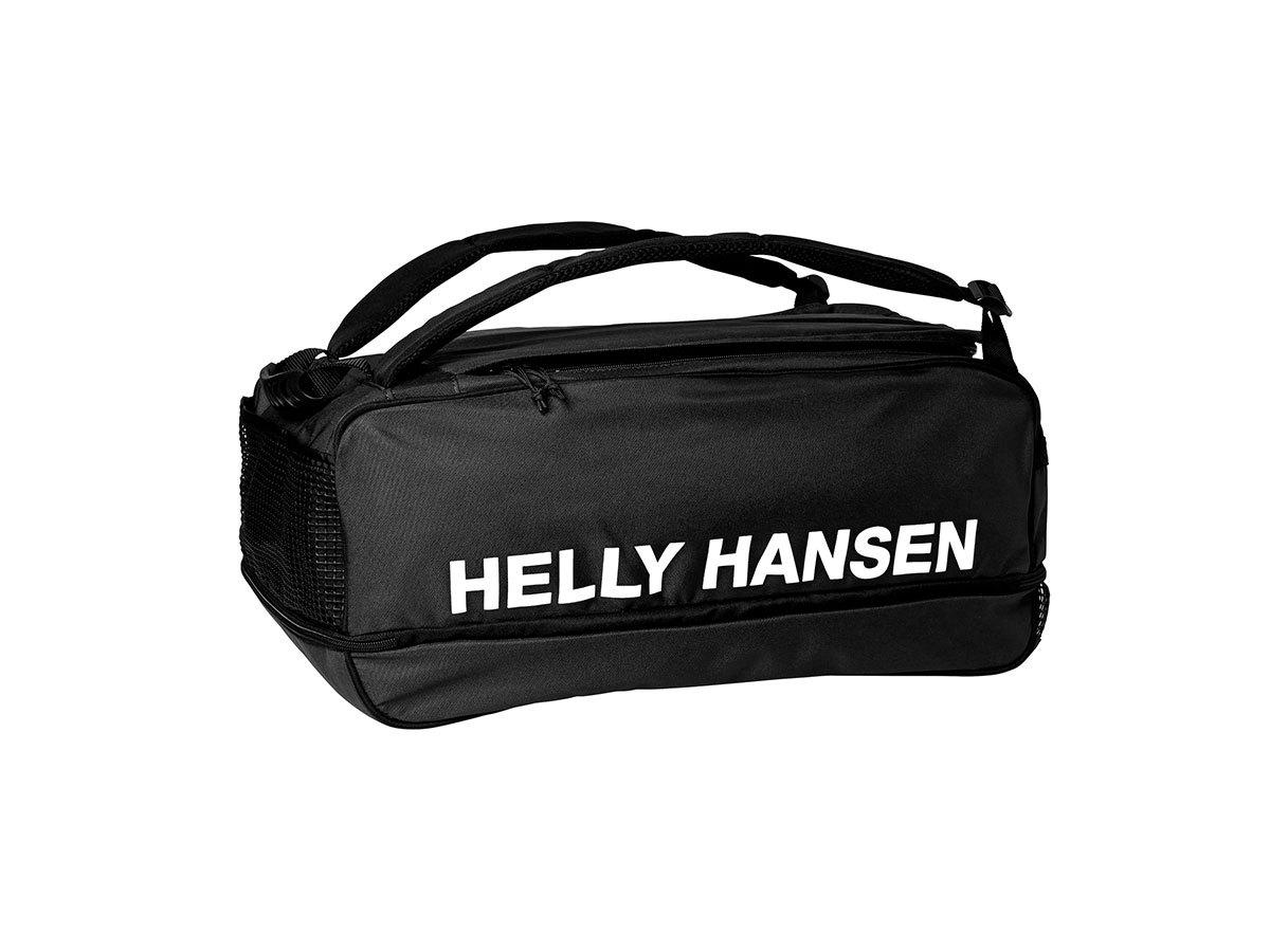 Helly Hansen HH RACING BAG - BLACK - STD (67381_990-STD ) - AZONNAL ÁTVEHETŐ