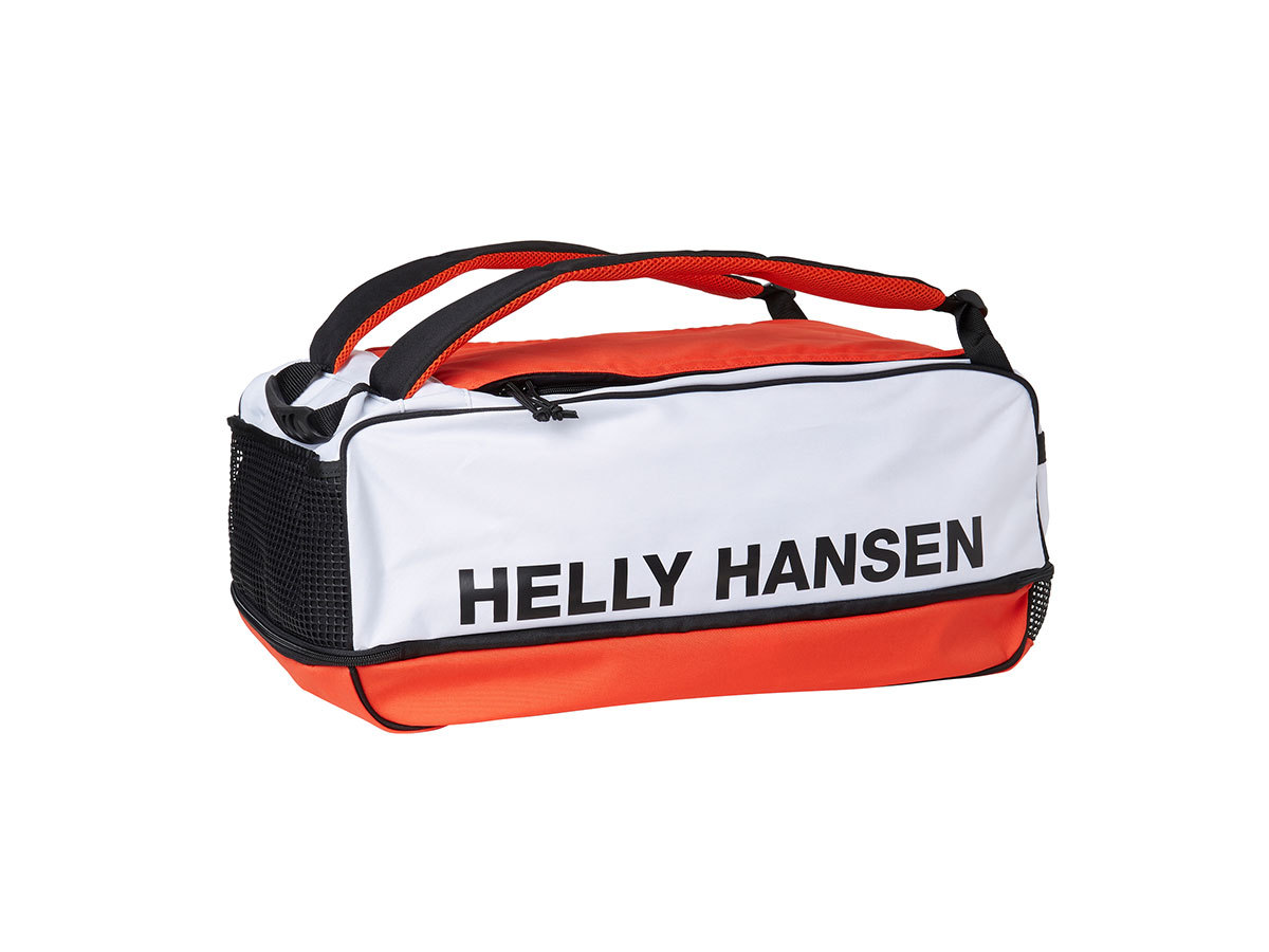 Helly Hansen HH RACING BAG - CHERRY TOMATO - STD (67381_147-STD ) - AZONNAL ÁTVEHETŐ